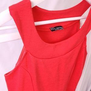 🍁Body Central Boutique Mini Dress
